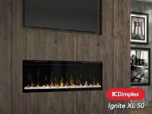 afbeelding dimplex Ignite